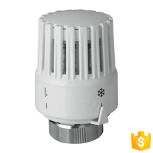 Fashion Elegent Thermostatic Head For Radiator Valve