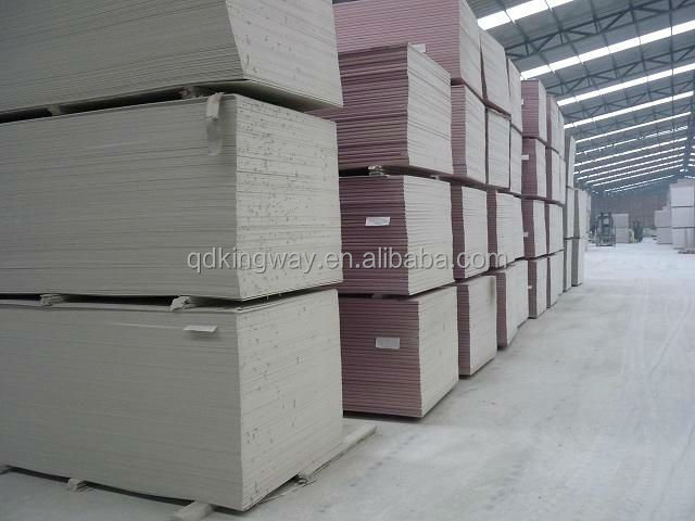 Fire Resistant Plaster Drywall