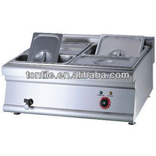Restaurant Kitchen Project Electric Bain Marie