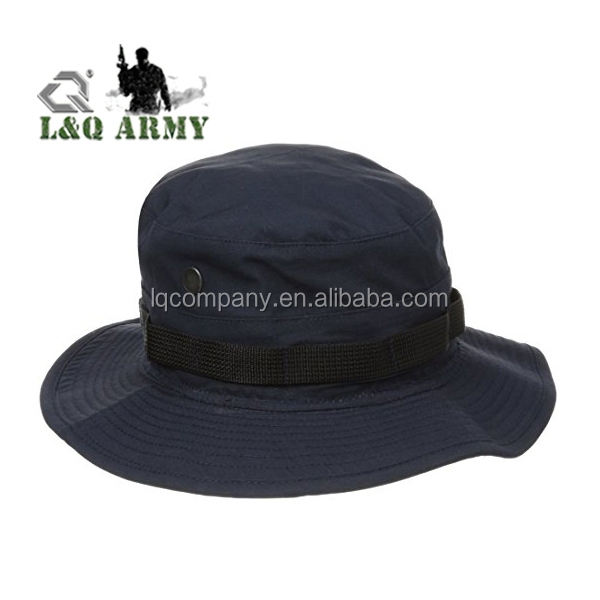 Military Camo Fishing Boonie Hat Hunting Bucket Hats