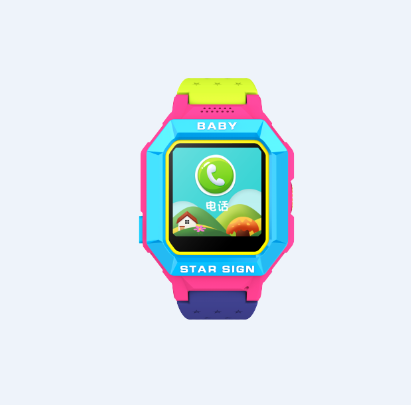 camera gps watch tracker /like kids mobile phone R13