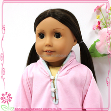 Factory made 2016 fashion indian baby dolls 18 inch for sale