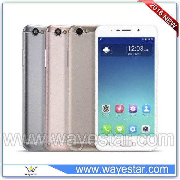 6 inch touch screen quad core 3G mobile phone unlock codes