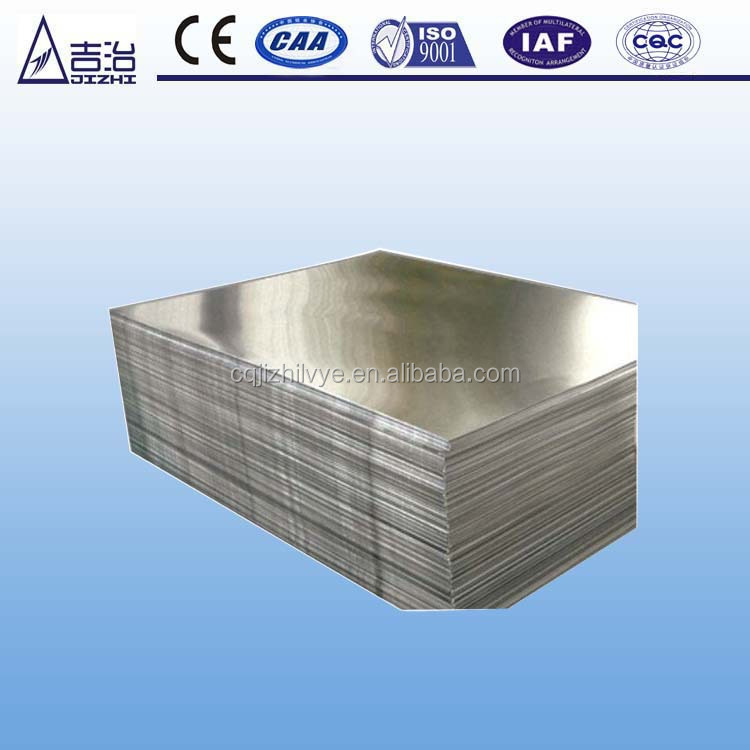 "aluminium composite panel mirror sheet 1"" thickness 5083 5086 aluminum plate 16mm aluminium plate/coil"