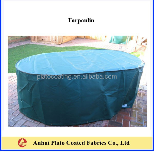 waterproof 100% polyester fabric tarpaulin birthday design