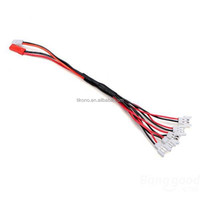 5 In 1 Charging Cable For Hubsan X4 RC Quadcopter Parts H107L H107C H107D