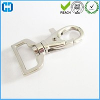 Heavy Duty Metal Dog Collar Hardware Snap Hook Made In China