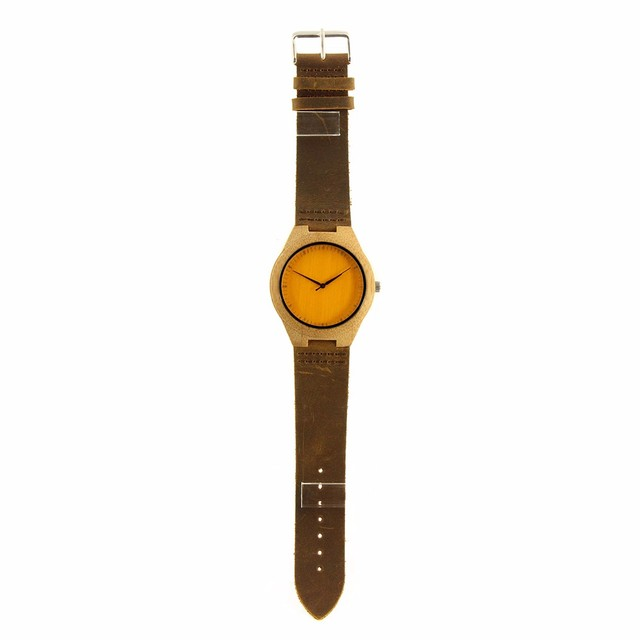South Korea Small Dial Watch Leather Strap Watches Ladies Wrist