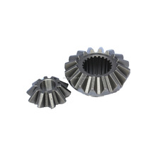 Professional manufacturer truck differential crown wheel pinion bevel gear