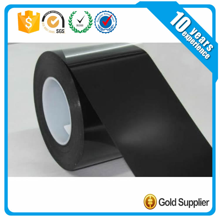 Black PET film / Black Polyester Film/Black BOPET Film