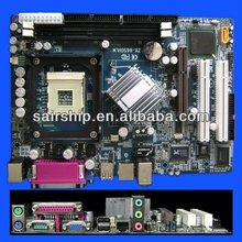 OEM Intel 865 motherboard with sata with IDE
