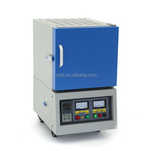 Box type laboratory dental high temperature electric porcelain denture sintering furnace
