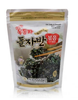 BEST PRICE delicious & crispy Seasoned Seaweed Snack Flake 70g(2.47z) x 20pack / Seafood / Seaweed