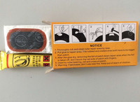 tube repair rubber cold patches and glue box packing 24pcs 48pcs for bicycle/motorcycle/car tube