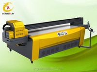 Glass sheet printing machine , Digital glass uv printer , Glass photo printing machine