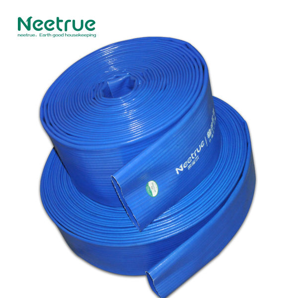 china manufacturer 10 inch high pressure pvc water pipe