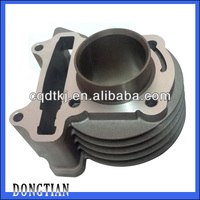 China Motorcycle Cylinder used for Engine GY6 60