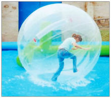 inflatable water balls inflatable water rolling ball water balls LT-2141F