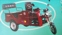 motorized tricycle for passenger, new motorized adult tricycle