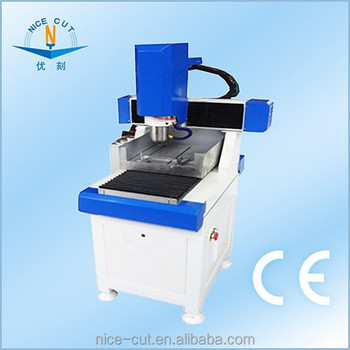 NC-A3636 mini 3d cnc router /cnc milling machine/mini metal cnc milling machine