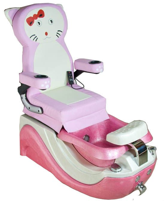 kids spa furniture / kids furniture kid pedicure spa