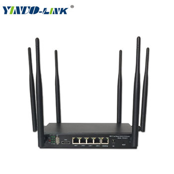 802.11AC competitive price 4g lte router
