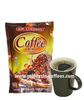 AIK CHEONG Coffee Mixture Powder http://www.malaysia-coffees.com