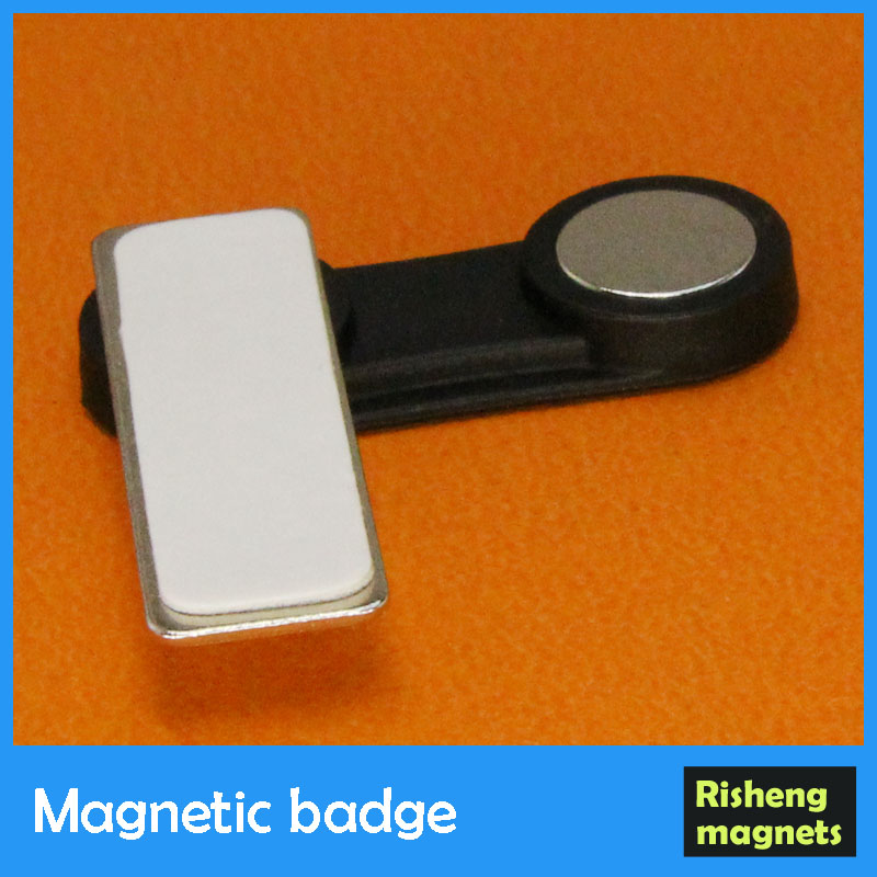 name tag magnetic ultra thin magnet