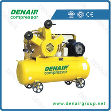 reciprocating air compressor carbonated beverage filling machine used
