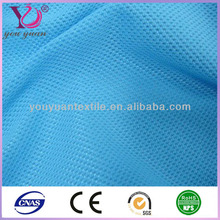2014 shiny spandex&nylon 4-way stretch knitting fabric for swimingwear