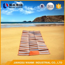 Alibaba china designer floor straw beach outdoor mats