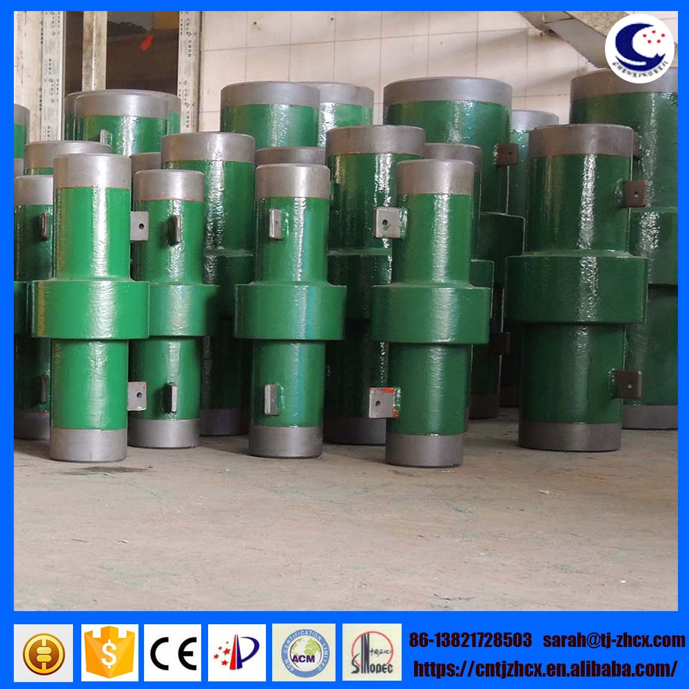 API 5L A 1' to 56' 150 class to 1500 class steel pipe bending machine oil and gas insulation joint