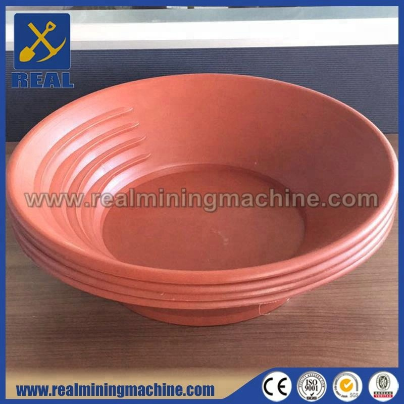 Security and reliable for river sand gold gold pan plastic