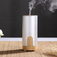 Hot sale New design mini mist maker ultrasonic aroma diffuser,essential oil diffusers wholesale