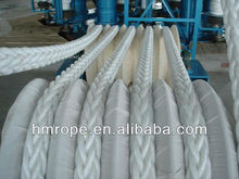 polyester cord/polyester braided rope/polyester twisted rope