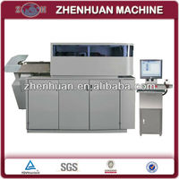 CNC 3D wire forming machine