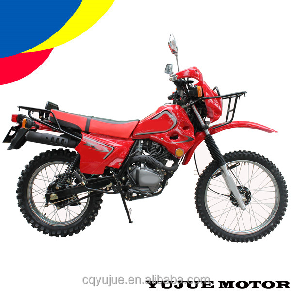 Chongqing Very Cheap 125cc XL Dirt Bike XL 125cc Motorcycle For Sale