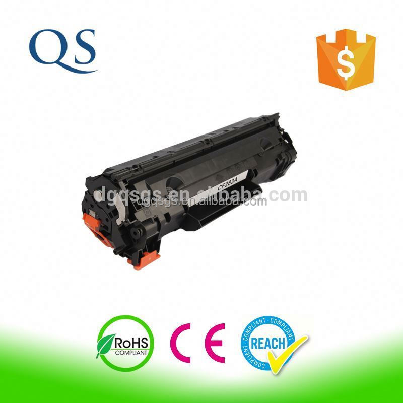 Compatible best selling copier toner cartridge box CF283X for HP LaserJet Pro MFP M125/M125nw/M125rnw/M127fn/M127fw/M127fp