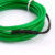 Hot Sale diameters 3.2mm,1m 3m 5m Lime Green White Blue EL Wire,flexible neon el wire,multi color electroluminescent wire