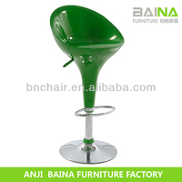 OEM service new design swivel counter stool