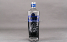 High Quality black bottle vodka_vodka bottle sizes_bottle of absolut vodka