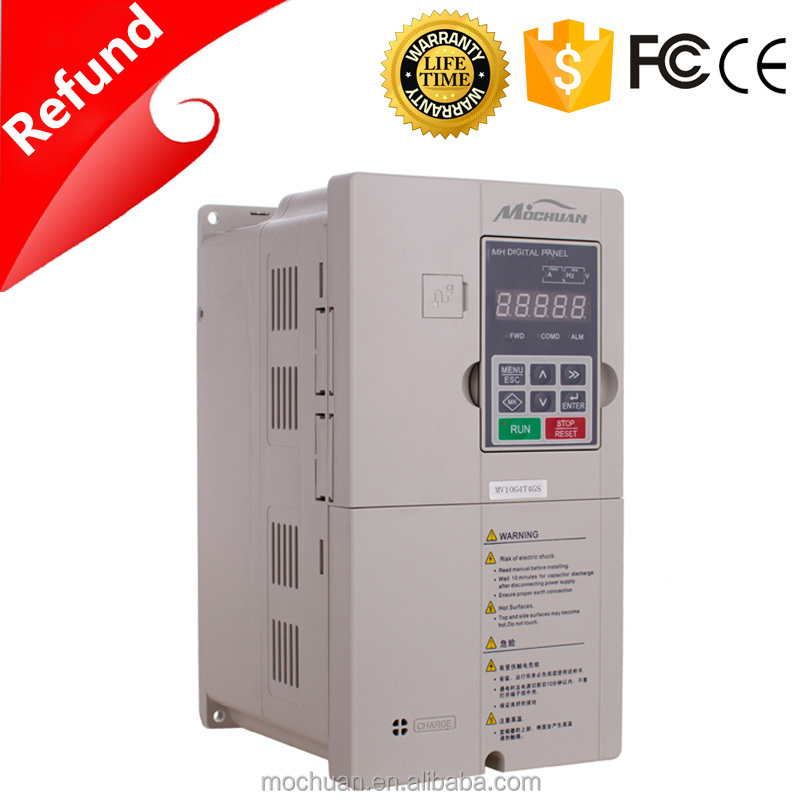 Three phase ac motor electric generator frequency inverter for 3 phase motor inverter