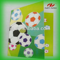 football design Party Invitation Card