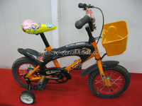 Cool Color European Standard Kids Bicycle Toddler Bicycle for 4-10 years old children
