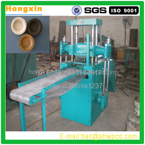 high quality bbq and shisha charcoal powder briquettes making/pressing/extruding machine