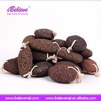2016 Promotional Nature Lava Foot Scrubber Pumice Stone for Feet and Hands