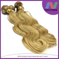Malaysian Honey Blonde Weave Malaysia Extension Human Hair Weave Manufacturers