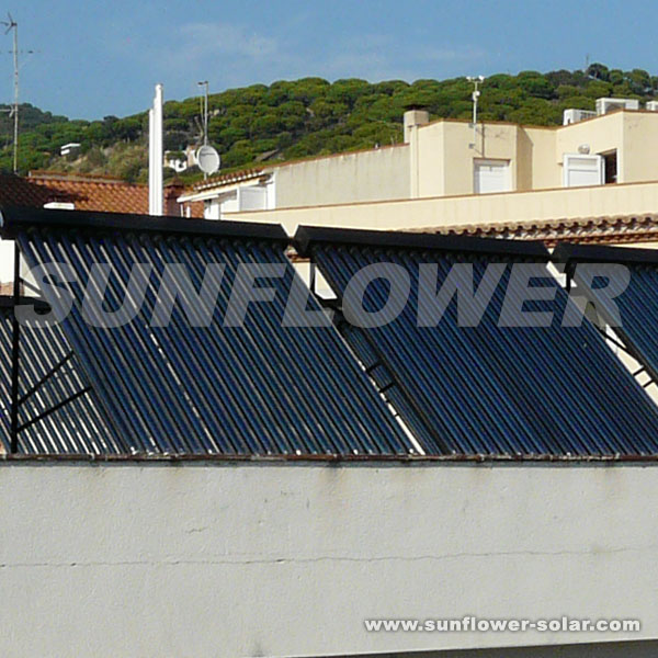 solar water heater review