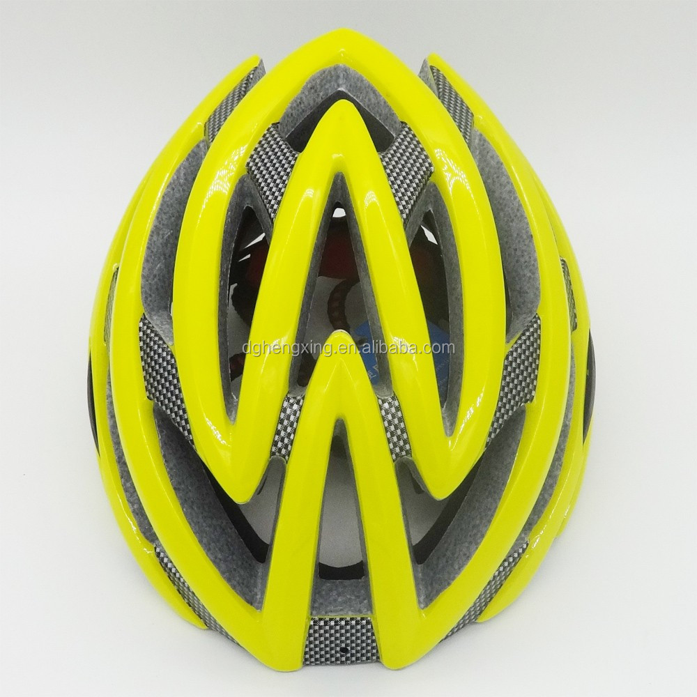 Personalized Bike Helmet Sticker Decal Bicycle Buy Helm Sepeda Pvc Dengan Backlight The V 107 Details Show