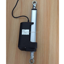 Stainless Steel 15000N Load Linear Actuator For Solar Tracker System